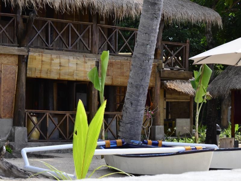 Villa Yukie Sekotong - Hotels and Accommodation in Indonesia, Asia