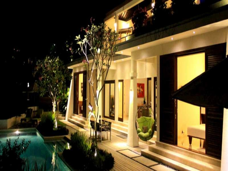 Villa Cantik - Hotels and Accommodation in Indonesia, Asia