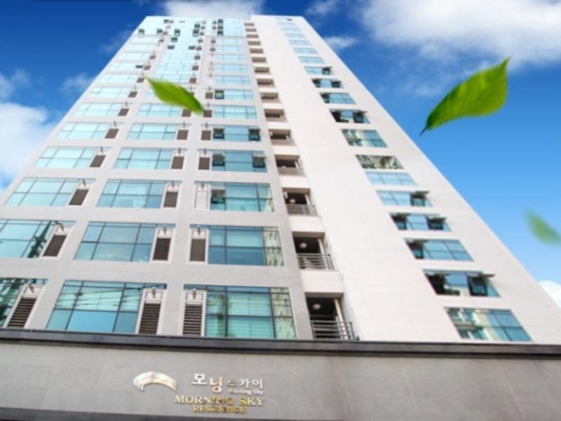 Morning Sky Residence - Hotels and Accommodation in South Korea, Asia