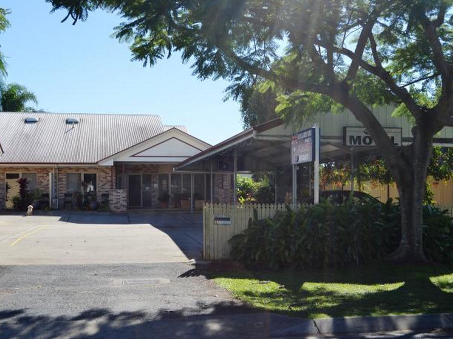 Redland Bay Motel - Hotell och Boende i Australien , Brisbane