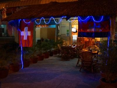 Swiss Boutique Restaurant & Guesthouse Sihanoukville