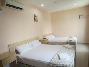First New Star Hotel Kuala Lumpur - Family Room