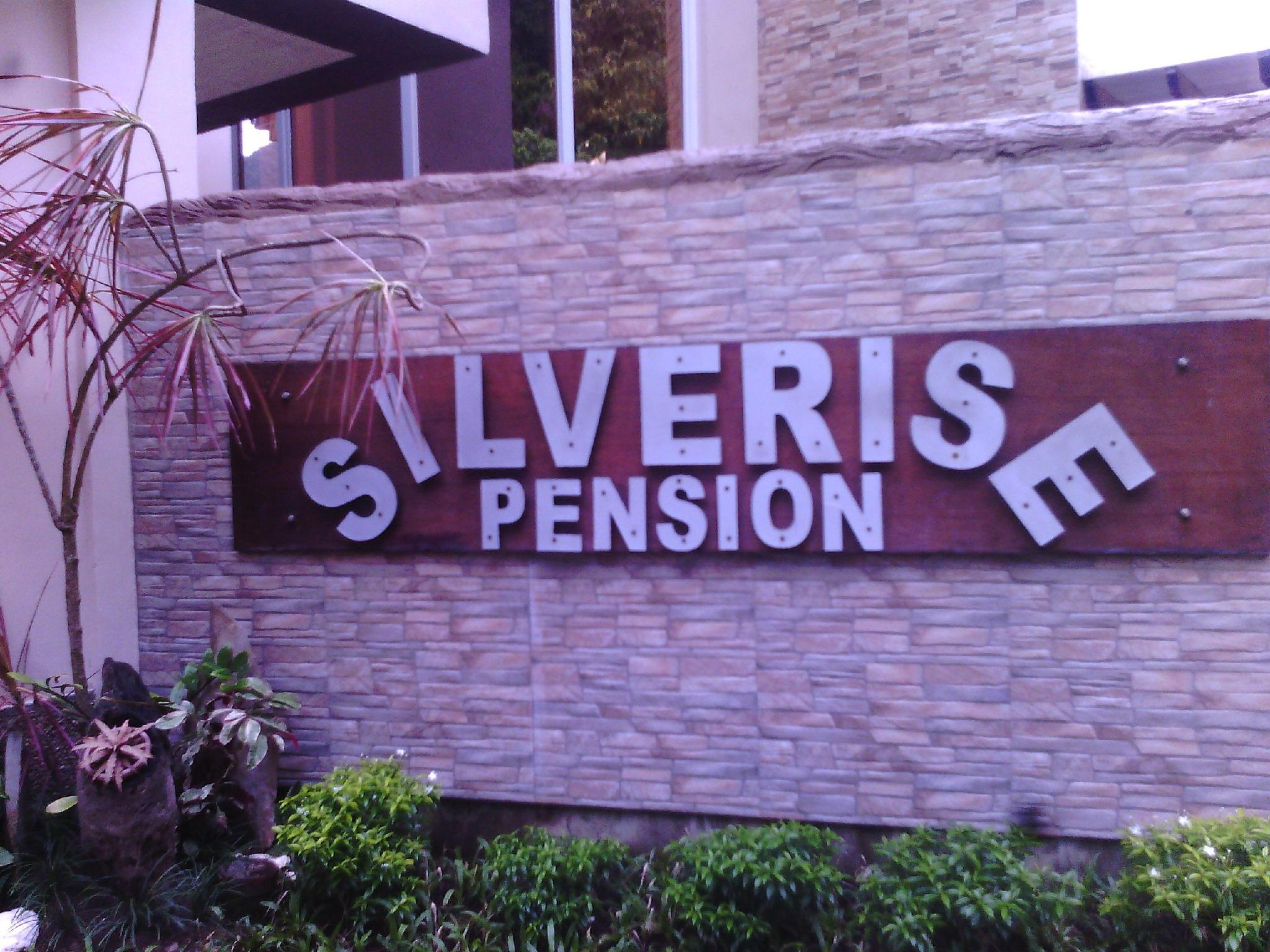 Silverise Pension - Hotels and Accommodation in Philippines, Asia