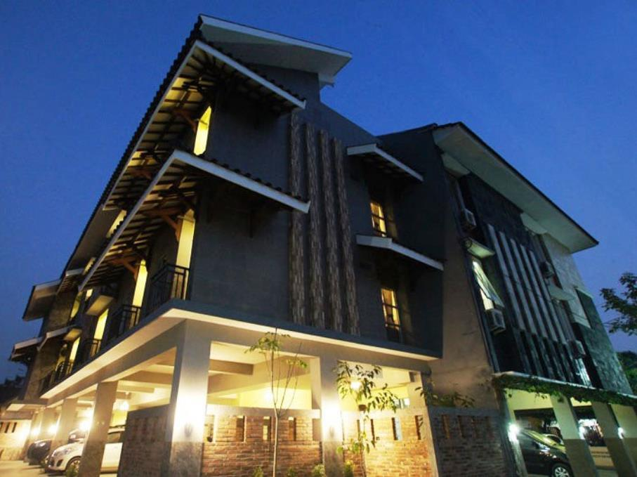 Oasis Studio Hotel Satu - Hotels and Accommodation in Indonesia, Asia