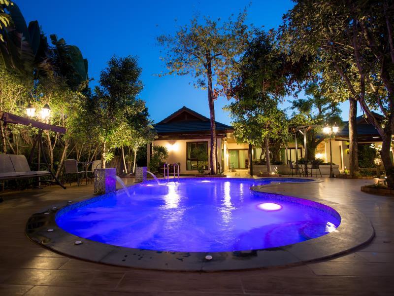 Foresto Sukhothai Guesthome - Sukhothai