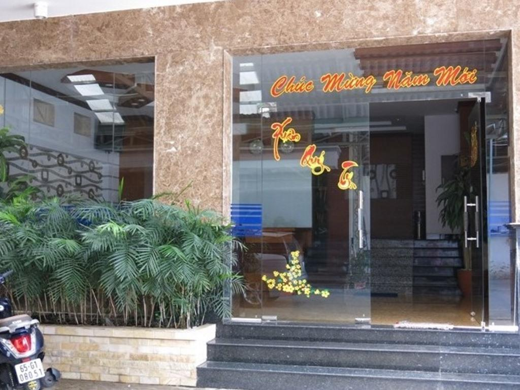 Phuong Nam Hotel B - Hotels and Accommodation in Vietnam, Asia