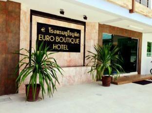 Euro Boutique Hotel