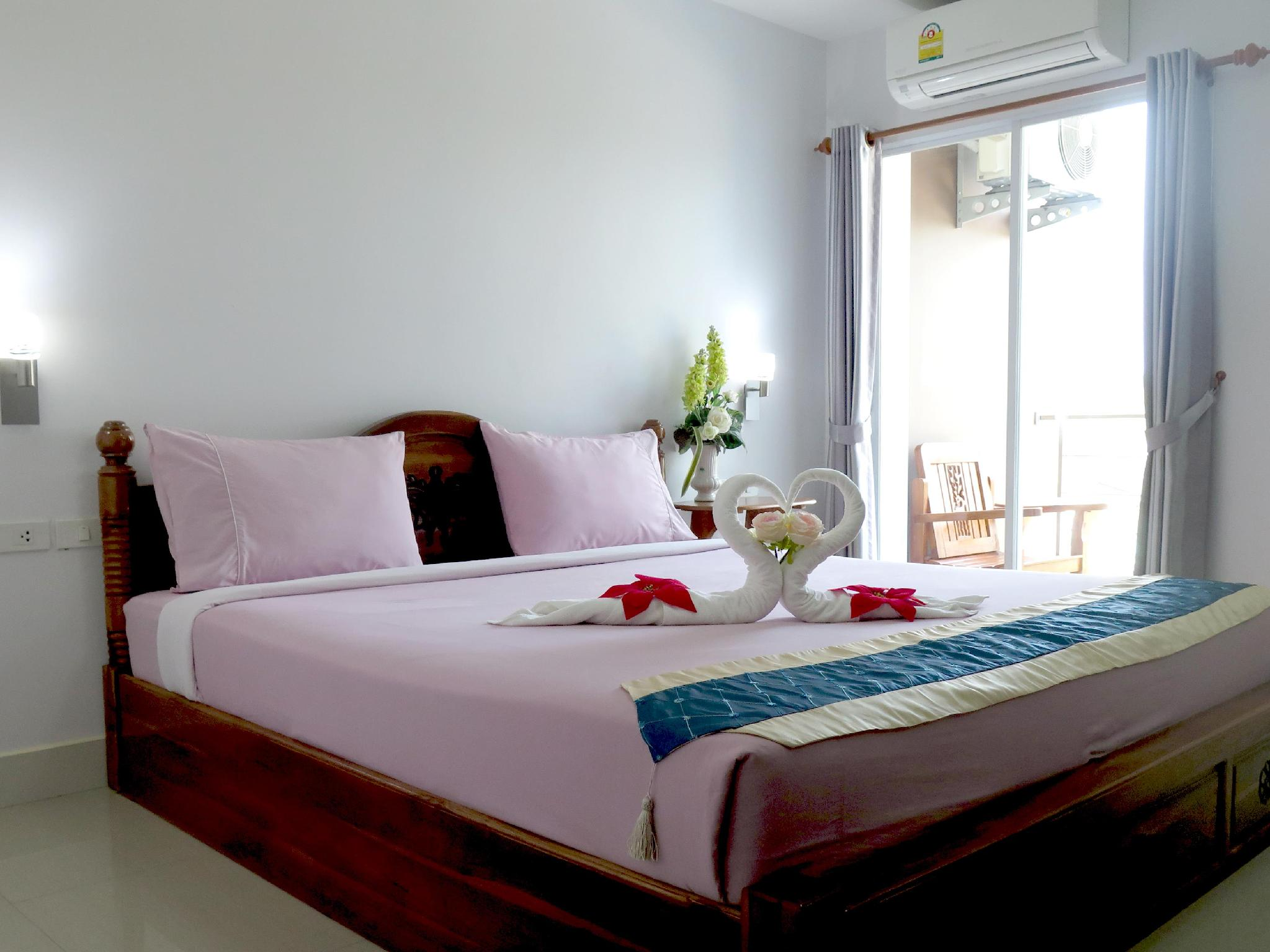 Euro Boutique Hotel - Hotels and Accommodation in Thailand, Asia