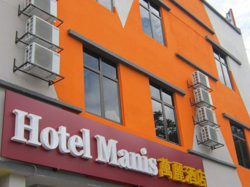 Hotel Manis - Hotels and Accommodation in Malaysia, Asia