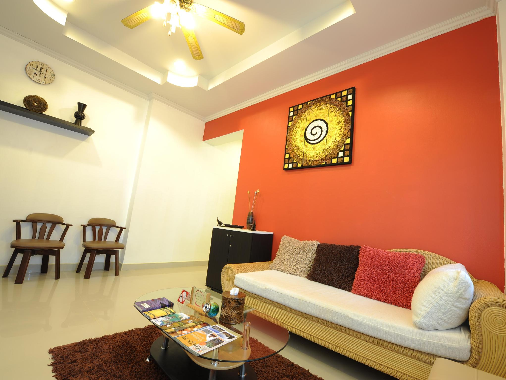 Ruankasalong Hua Hin Holiday House - Hua Hin