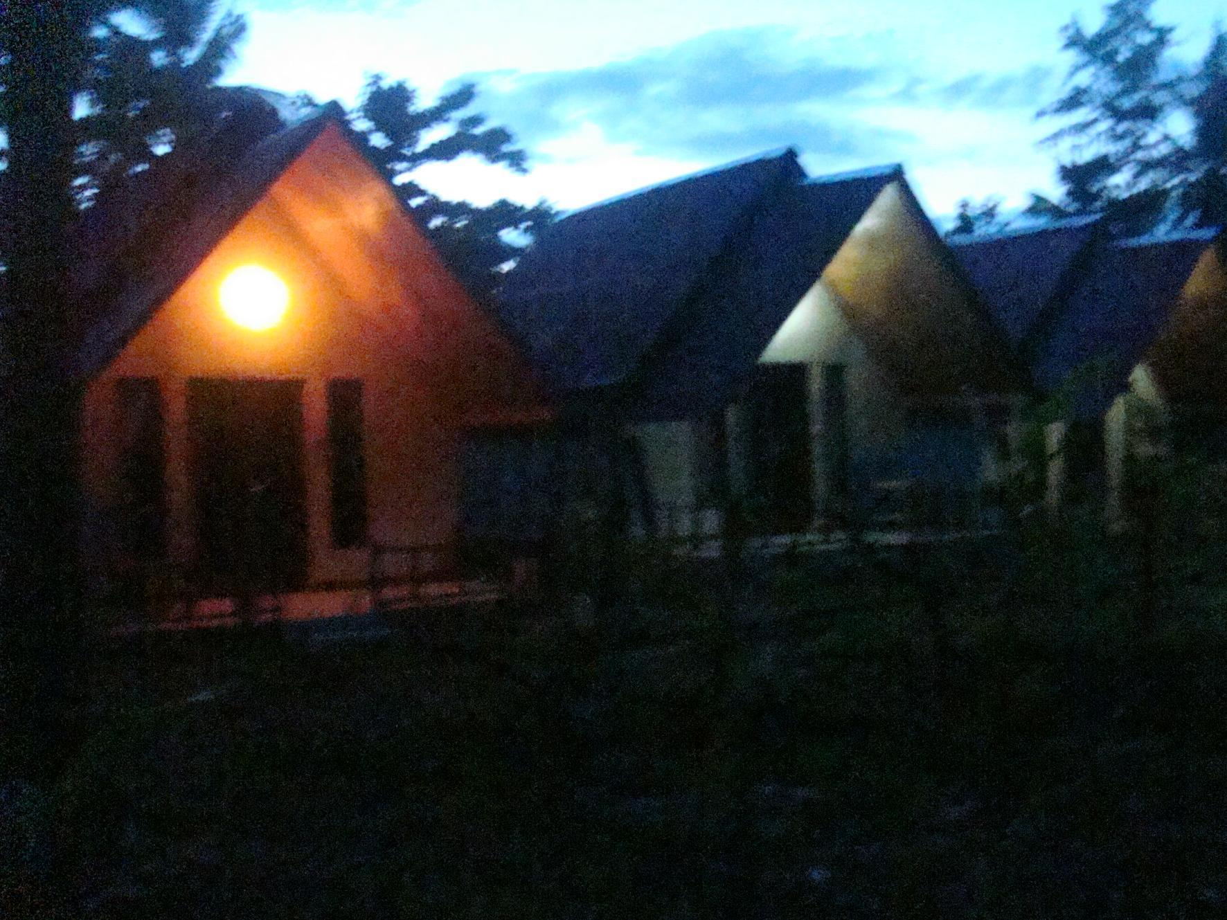 Mente Indah Cottage - Hotels and Accommodation in Indonesia, Asia