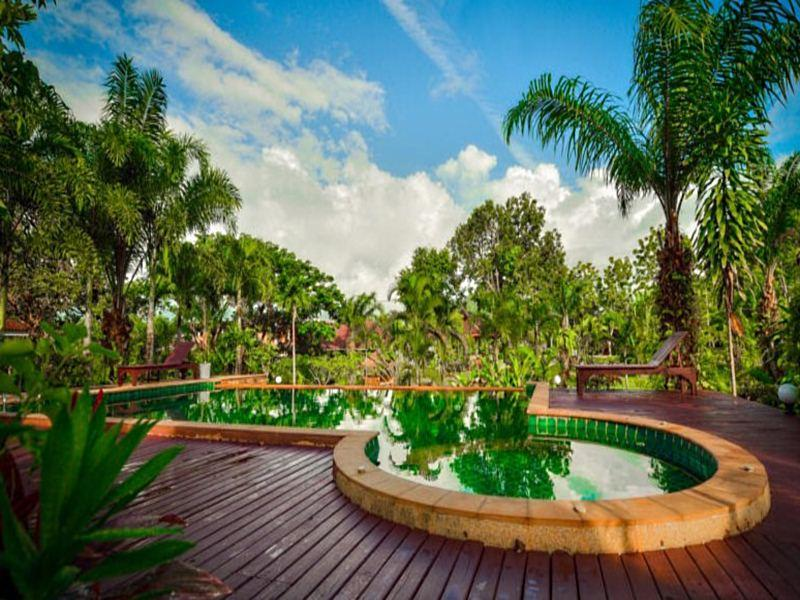Rangsiman Resort - Hotels and Accommodation in Thailand, Asia