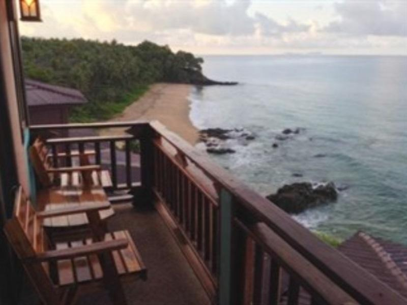 Diamond Cliff Beach Resort