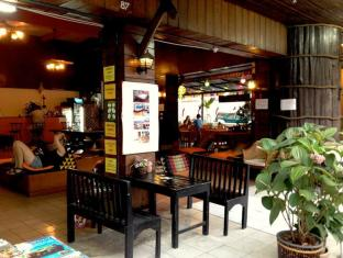Rose Guesthouse Plus Chiang Mai - Coffee Shop/Cafe