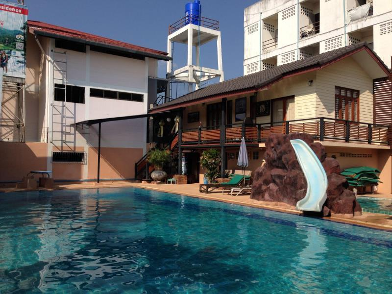 BMP Residence - Hotels and Accommodation in Thailand, Asia
