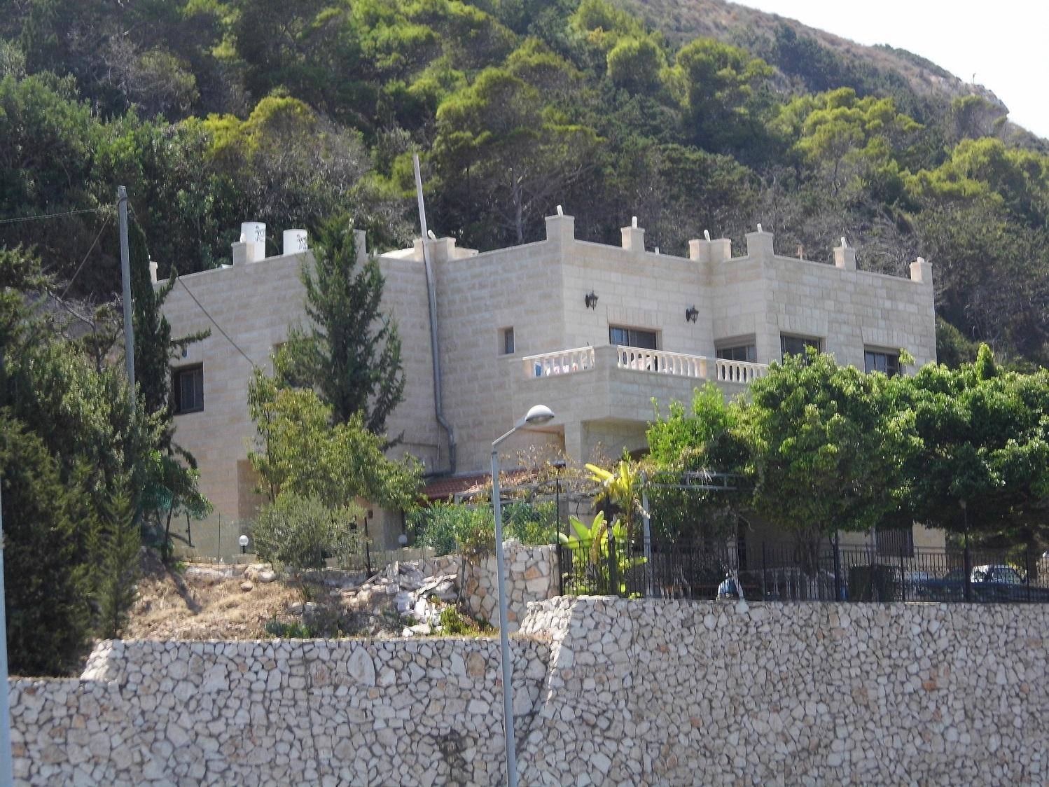 Tamer Guest House - Hotels and Accommodation in Israel, Middle East