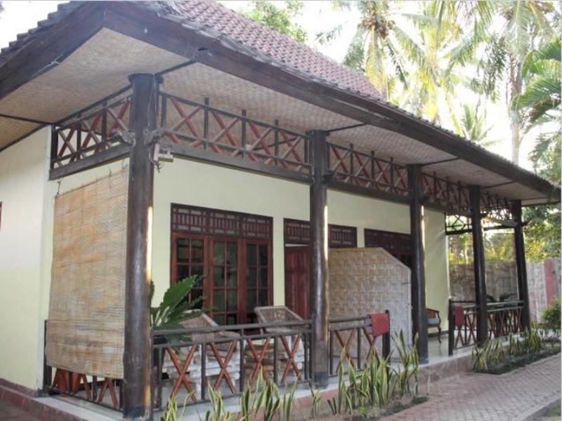 Mandalika Homestay - Hotels and Accommodation in Indonesia, Asia