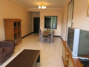 Dorcas Service Apartments at Marina Court Resort - Kota Kinabalu