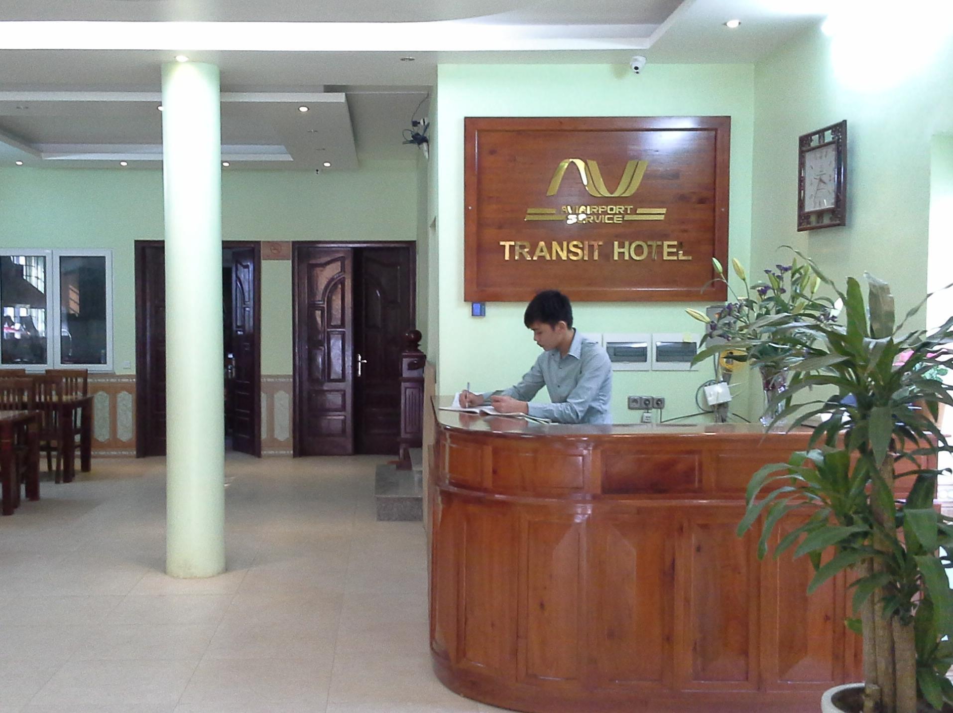 Avi Transit Hotel