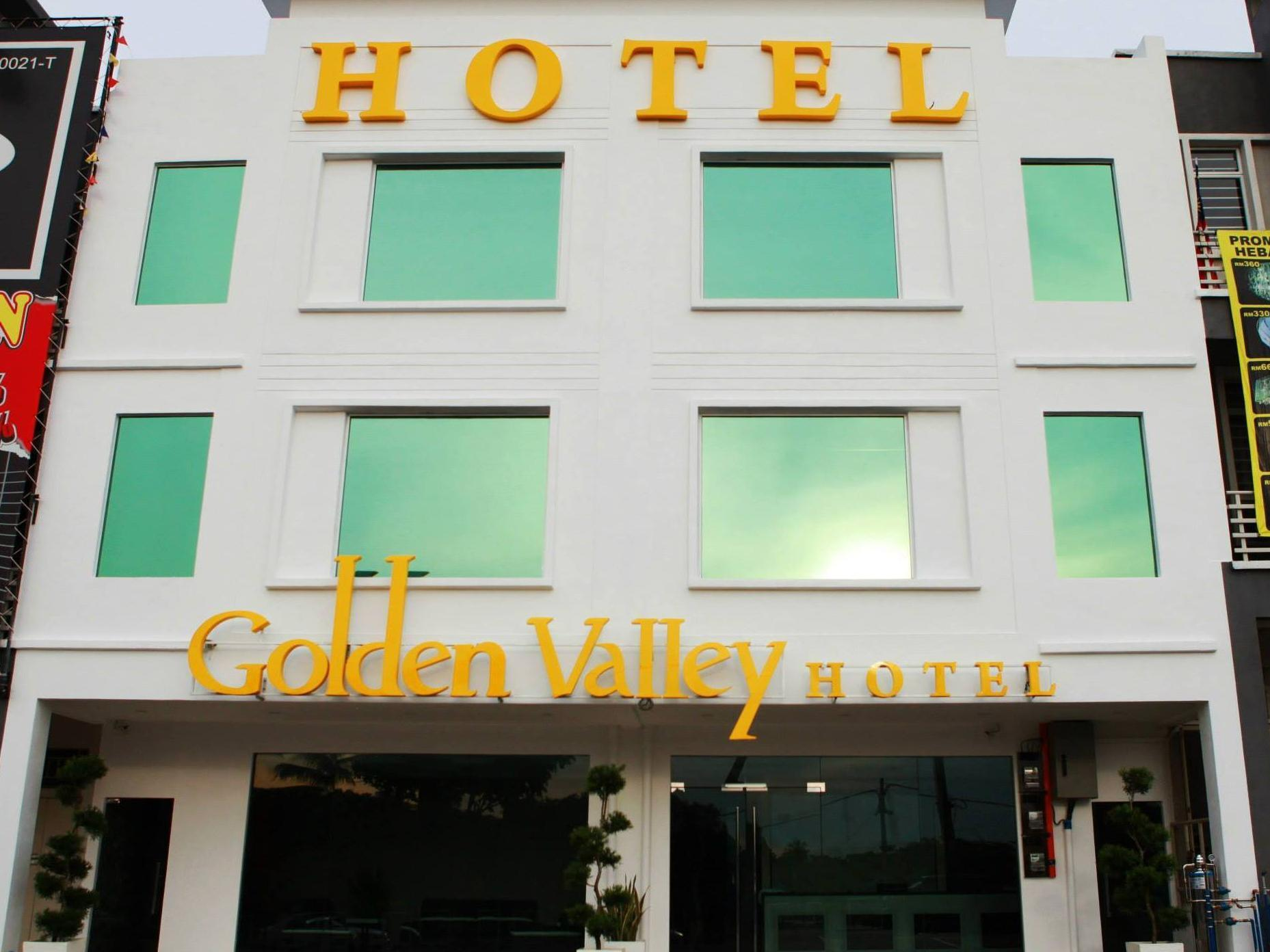 Golden Valley Hotel - Hotels and Accommodation in Malaysia, Asia