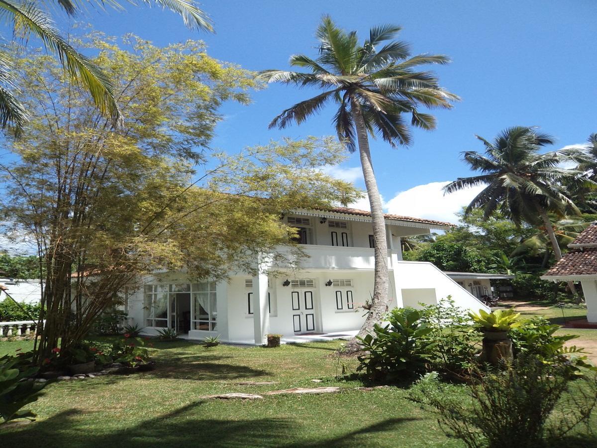 Chitra Ayurveda Hotel - Hotels and Accommodation in Sri Lanka, Asia