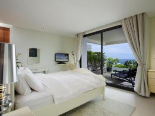 The Heights Phuket Apartment Phuket - Suite Room