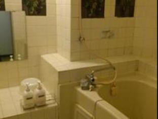 Tokyo Hostel Tokyo - Bathroom