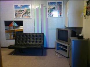 Tokyo Hostel Tokyo - Guest Room