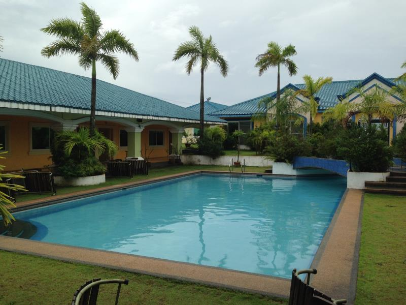 Club Angeles Villa Cruz Resort - Hotels and Accommodation in Philippines, Asia