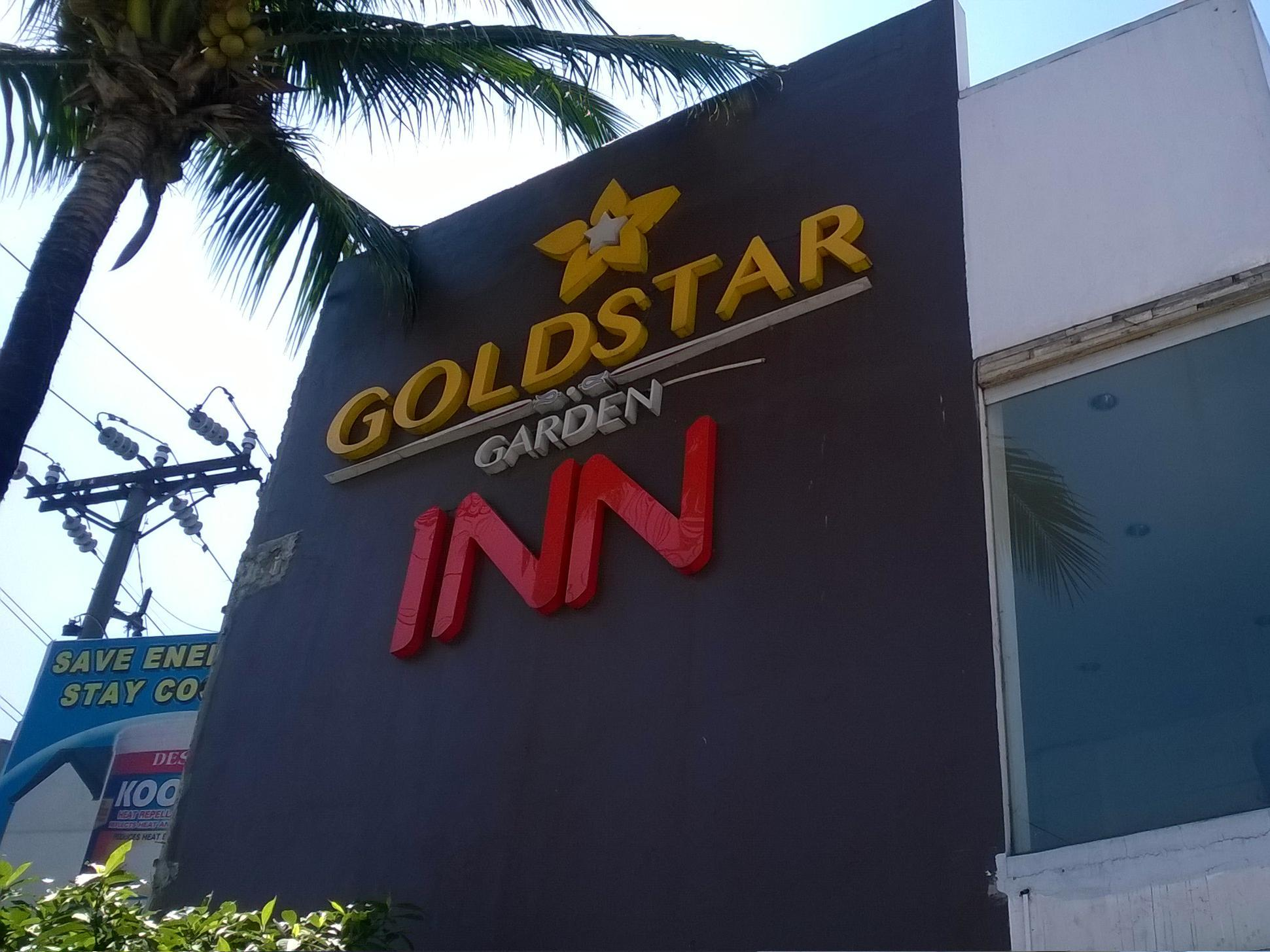 Goldstar Garden Inn - Hotels and Accommodation in Philippines, Asia