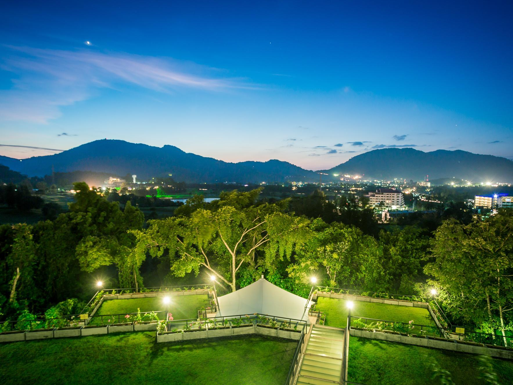 Hilltop - Hotels and Accommodation in Thailand, Asia