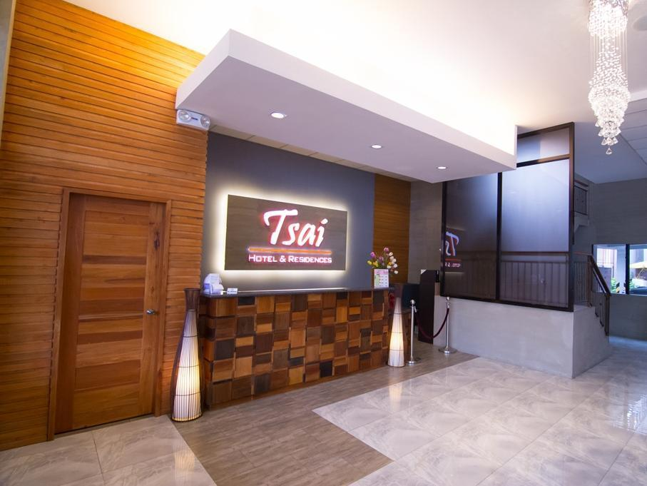 Tsai Hotel and Residences - Hotels and Accommodation in Philippines, Asia