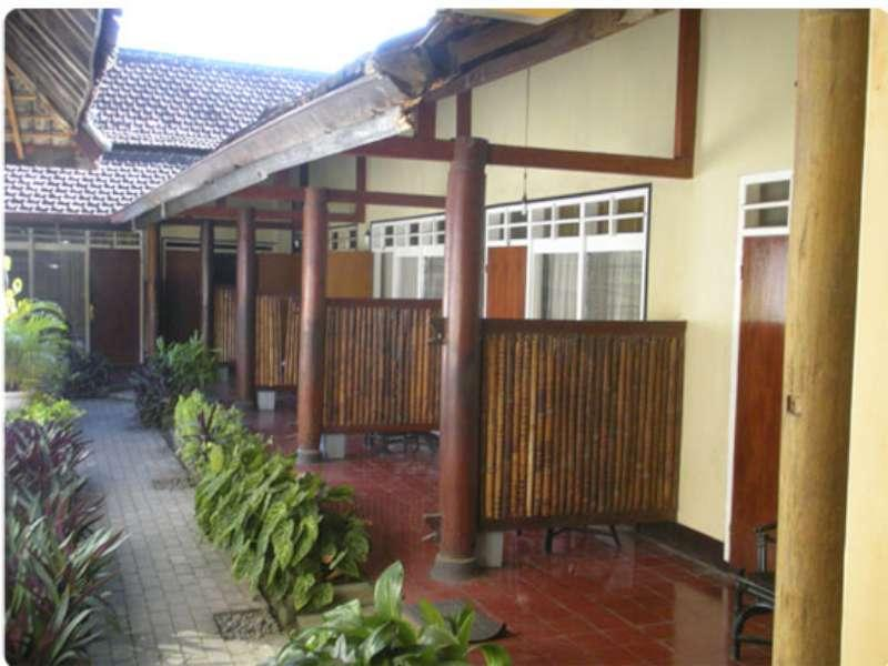 Hotel Kertayoga - Hotels and Accommodation in Indonesia, Asia