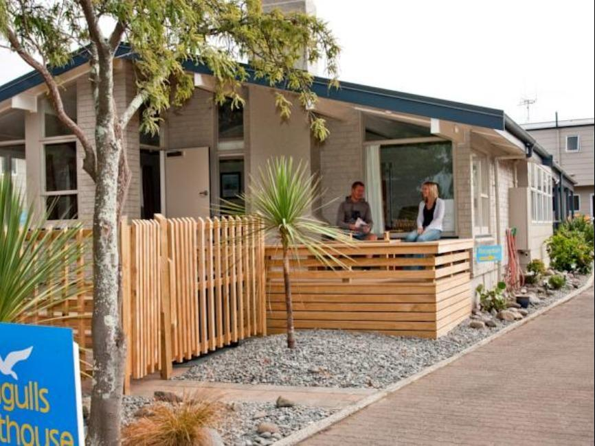 Seagulls Guesthouse - Hotels and Accommodation in New Zealand, Pacific Ocean And Australia