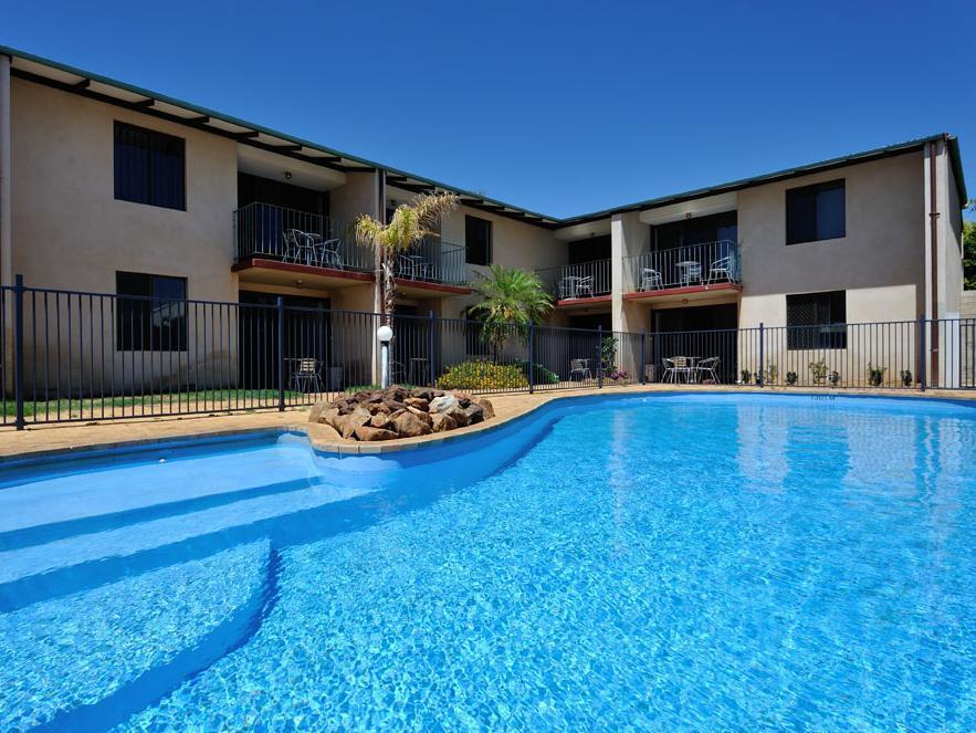 Sails Geraldton Accommodation - Hotell och Boende i Australien , Geraldton
