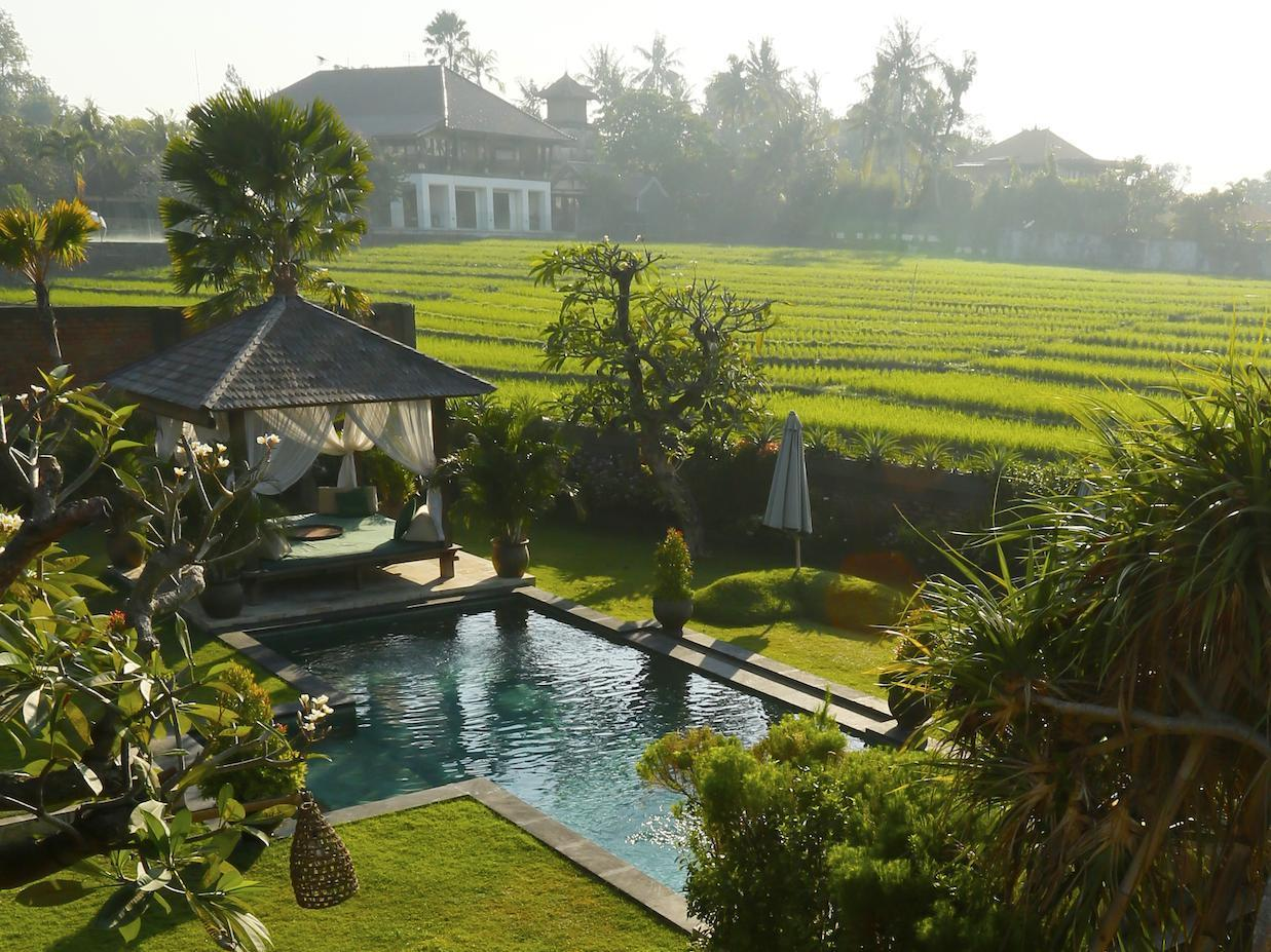 Ngeluwungan Boutique Villa Pererenan Beach