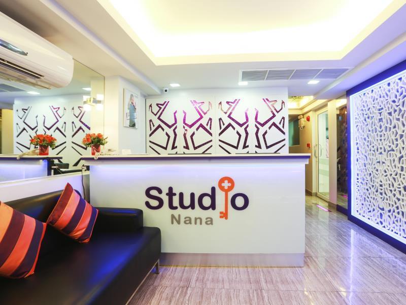 Studio Nana Hotel