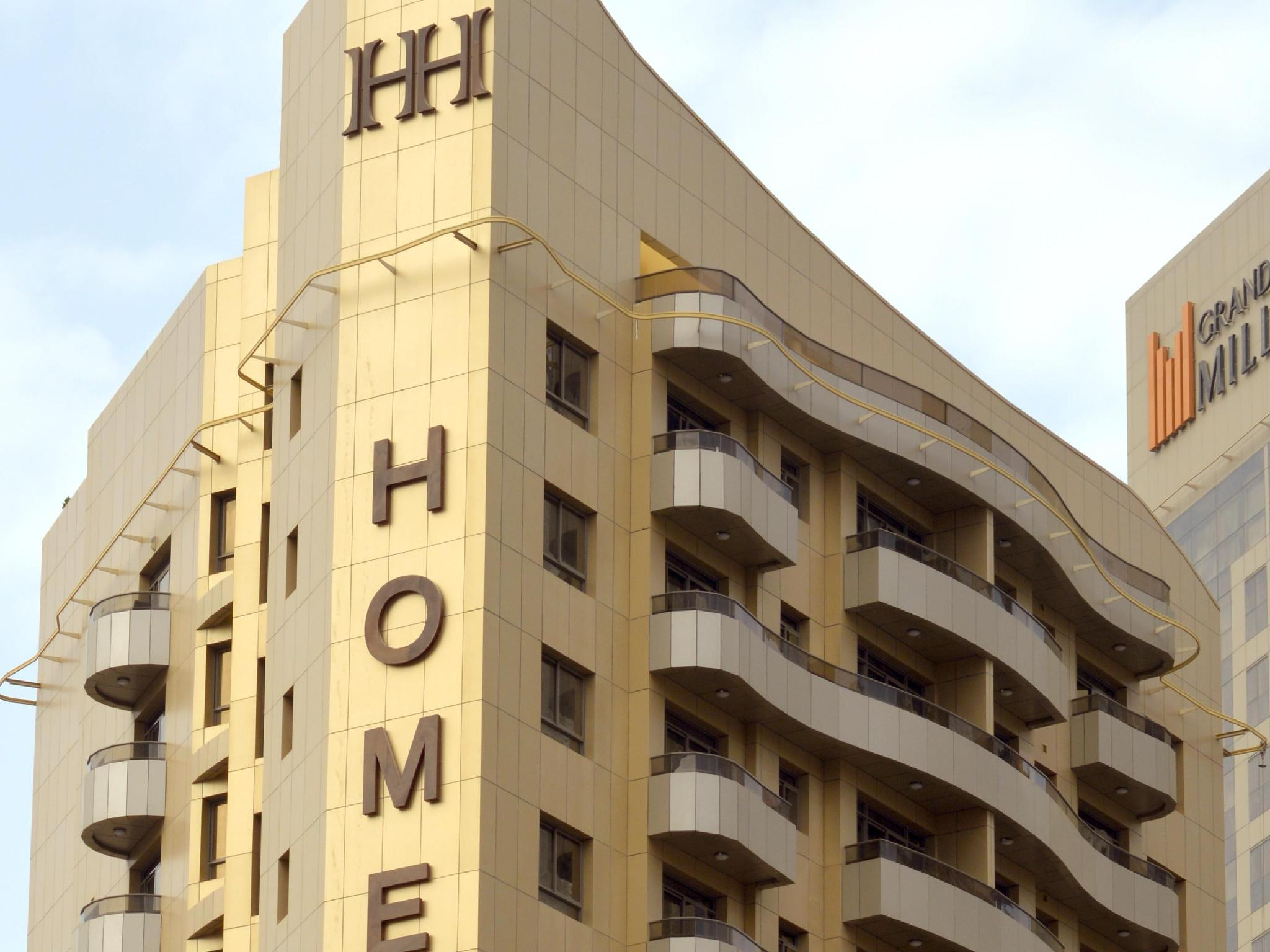 Home To Home Apartments - Hotels and Accommodation in United Arab Emirates, Middle East