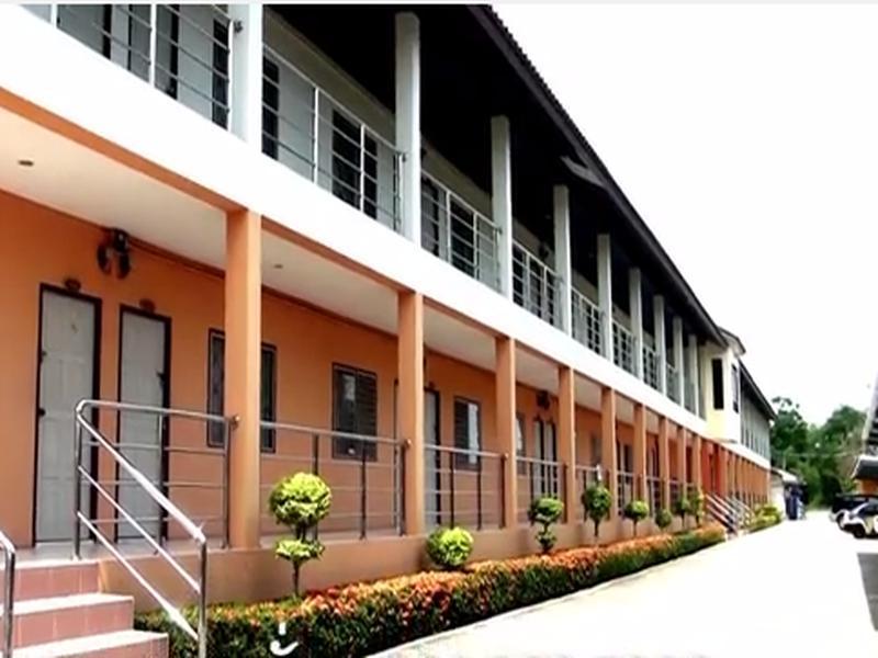 Naruchon Mansion - Hua Hin