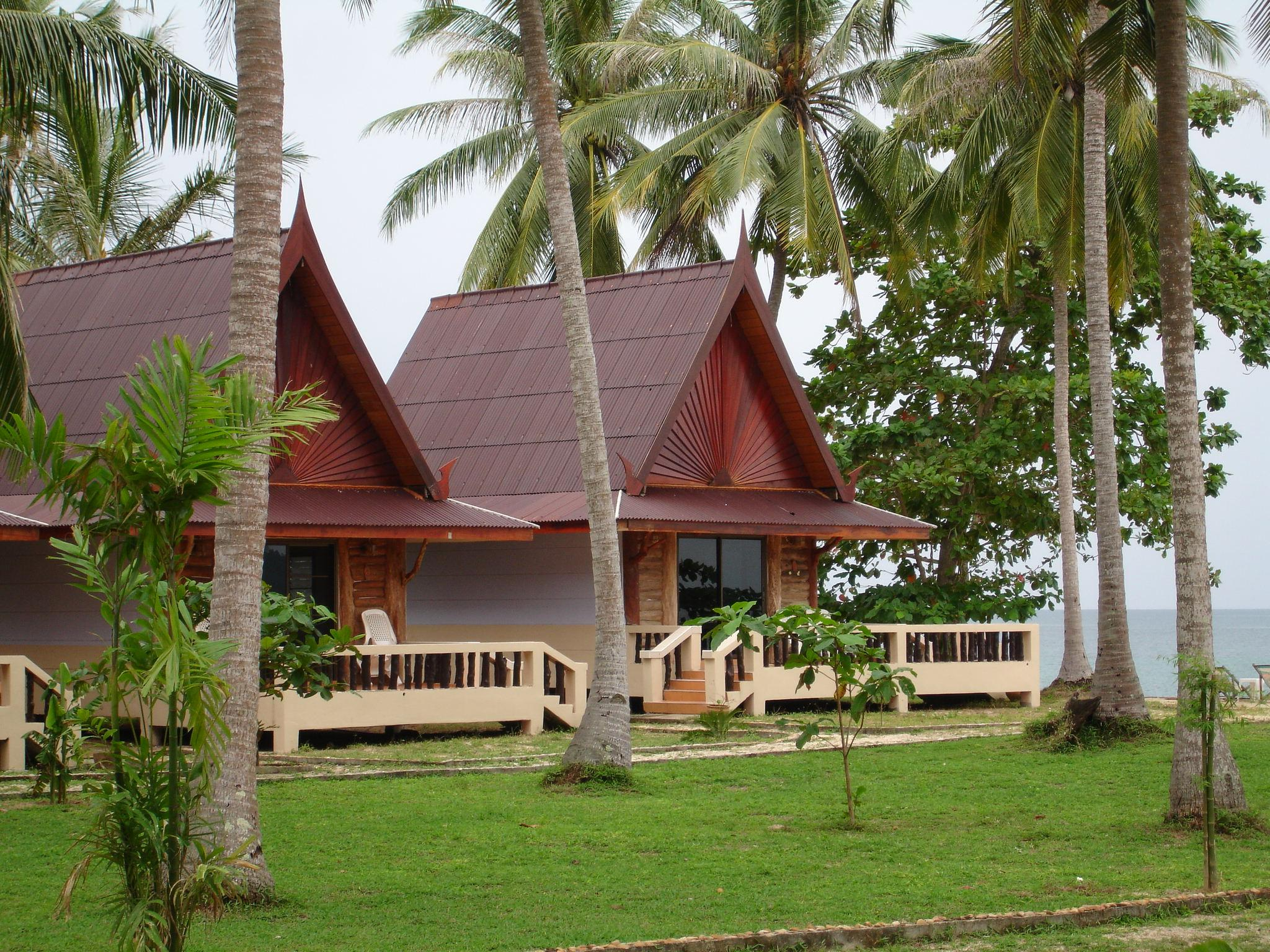 Season Bungalow - Hotels and Accommodation in Thailand, Asia