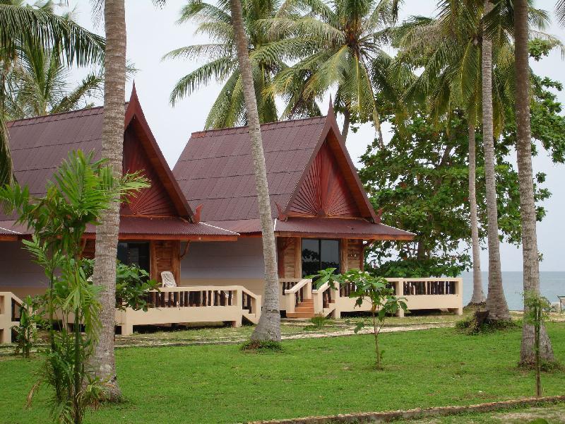Koh Jum / Koh Pu (Krabi) Thailand  city pictures gallery : Season Bungalow Koh Jum / Koh Pu Krabi Thailand Hotelltilbud i ...