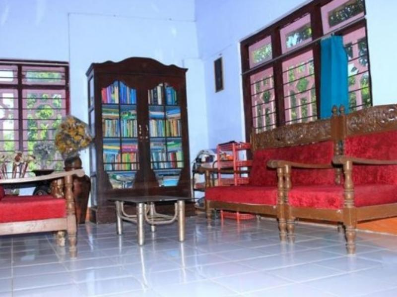 Harwati Homestay - Hotels and Accommodation in Indonesia, Asia