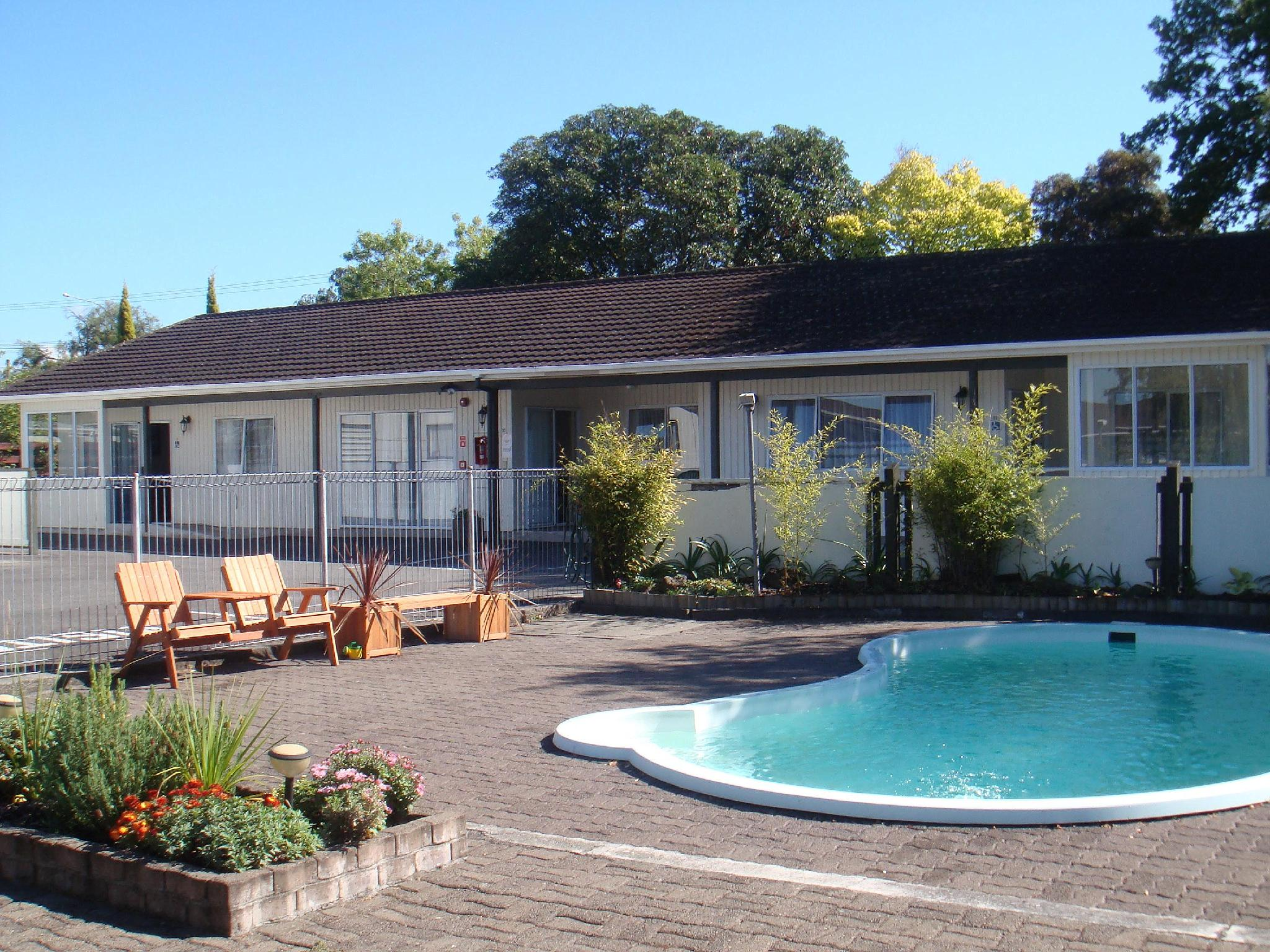 Acorn Estate Motel - Hotels and Accommodation in New Zealand, Pacific Ocean And Australia