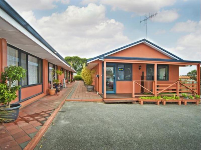 Albany Apartments - Hotell och Boende i Australien , Albany