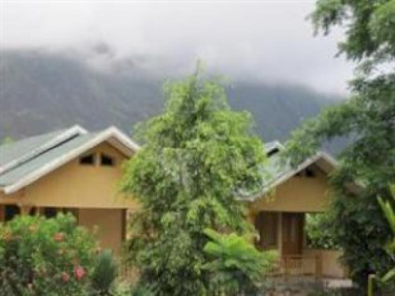 Maria Guest House and Trekking Organizer - Hotels and Accommodation in Indonesia, Asia