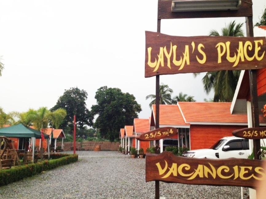 Laylas Place - Resort