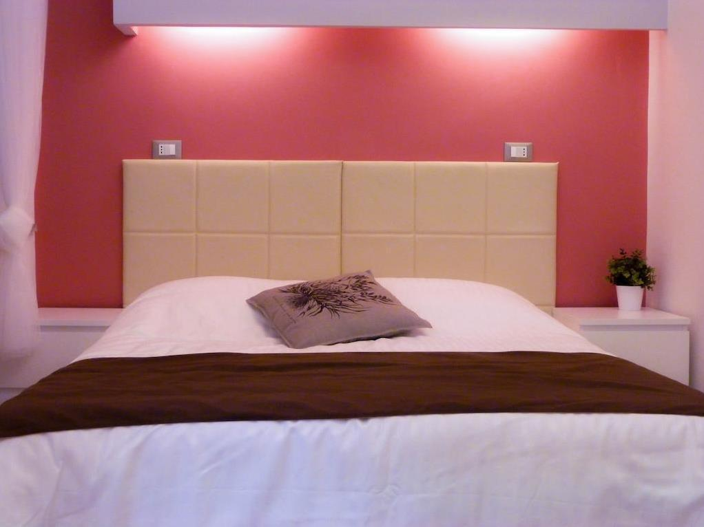 Villini Luxury Rooms Guest House