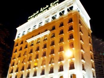 Tariq Almoayed Tower Apartment - Hotels and Accommodation in Bahrain, Middle East
