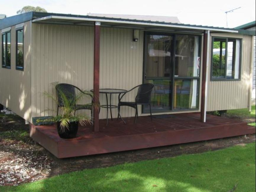 Mercury Bay Holiday Park - Hotels and Accommodation in New Zealand, Pacific Ocean And Australia