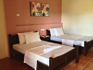 Panglao Island Franzen Residences  Bohol - Superior Twin Room